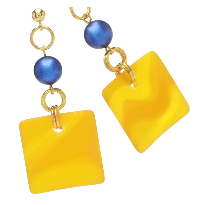 Maritime Vacation Earrings