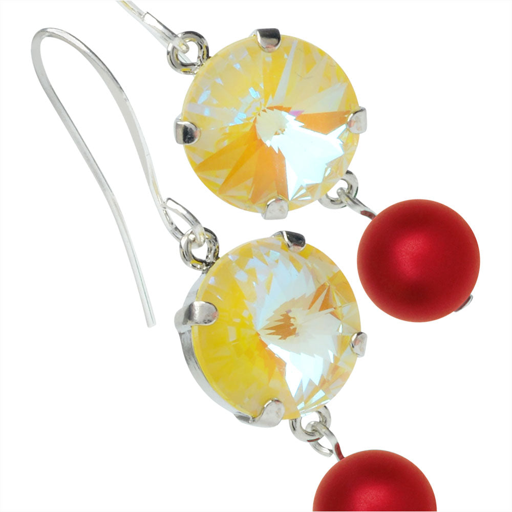 Primary Lady Earrings