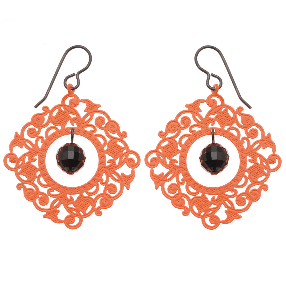 Retired - Halloween Party Earrings