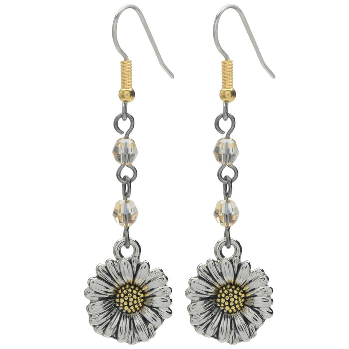 Happy Daisy Earrings