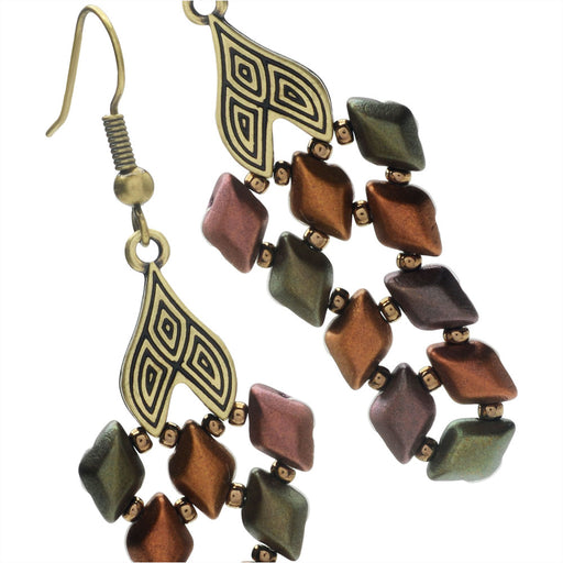 Tourlos Earrings