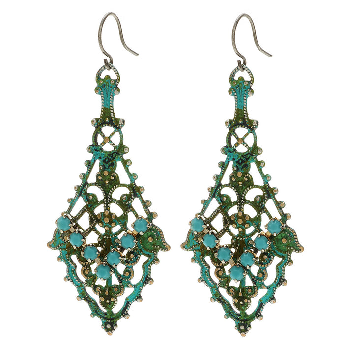 Retired - Andalucia Earrings