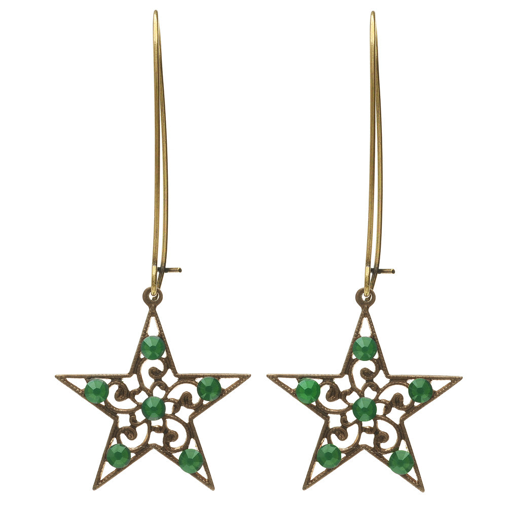 Retired - Estrella Earrings