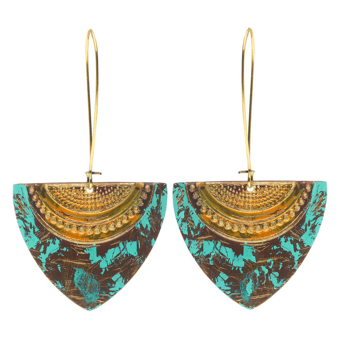 Sumatra Earrings