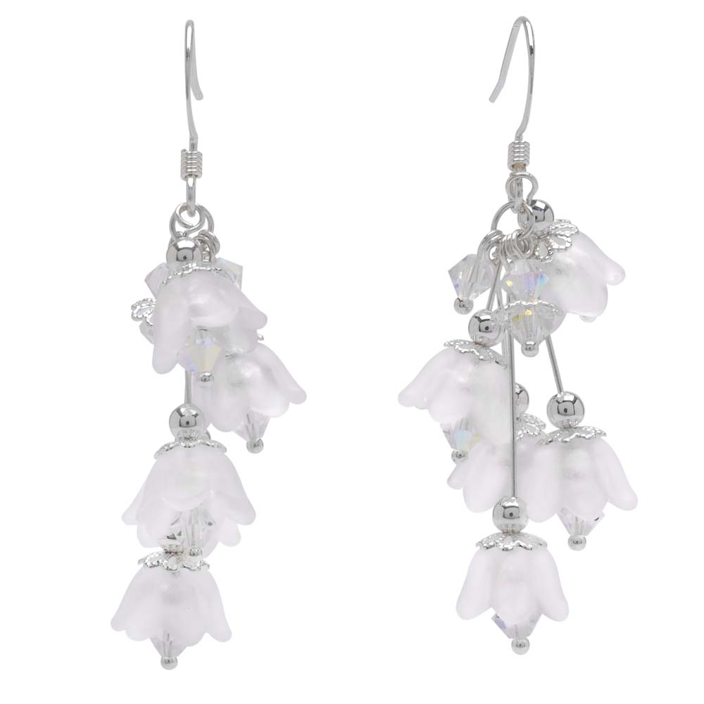 Wedding Bells Earrings