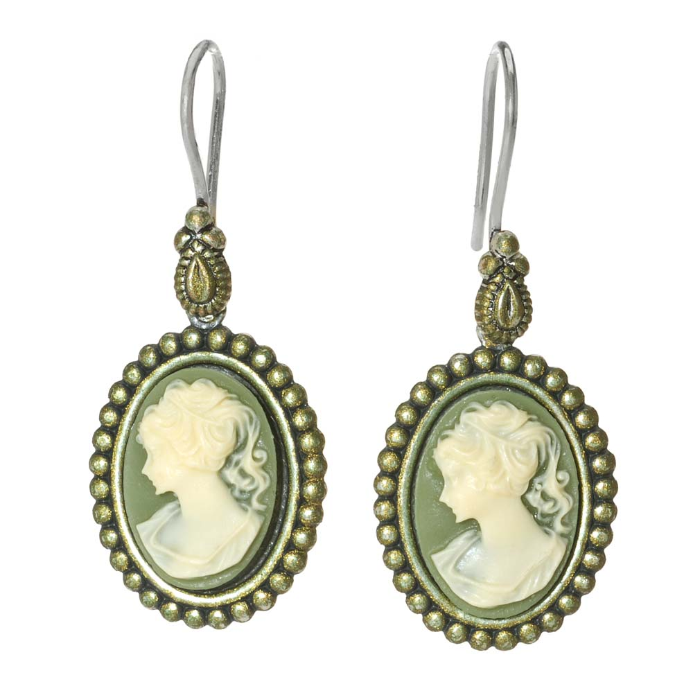Retired - Regency Miss Earrings