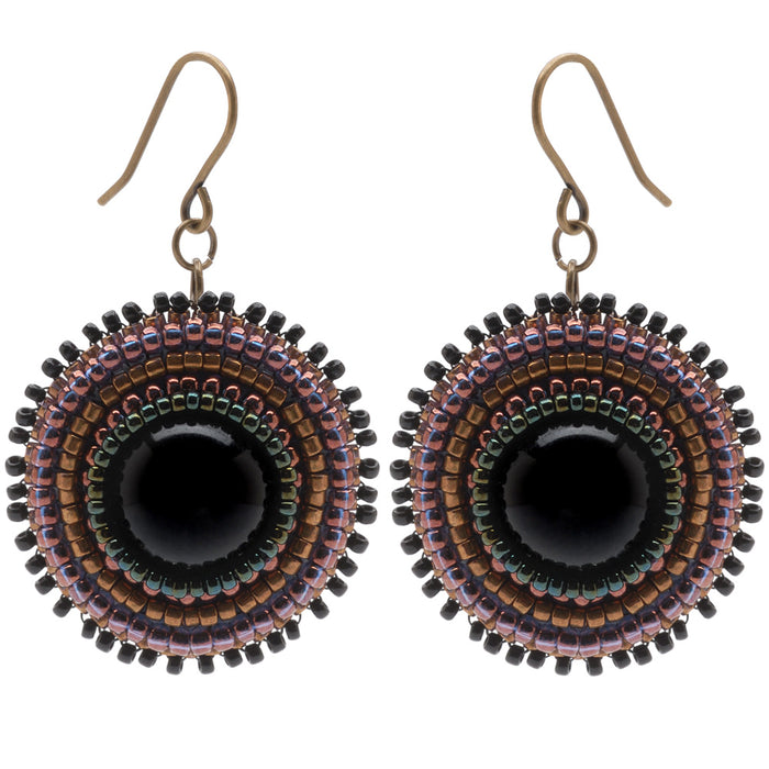 Beaded Dreams Earrings