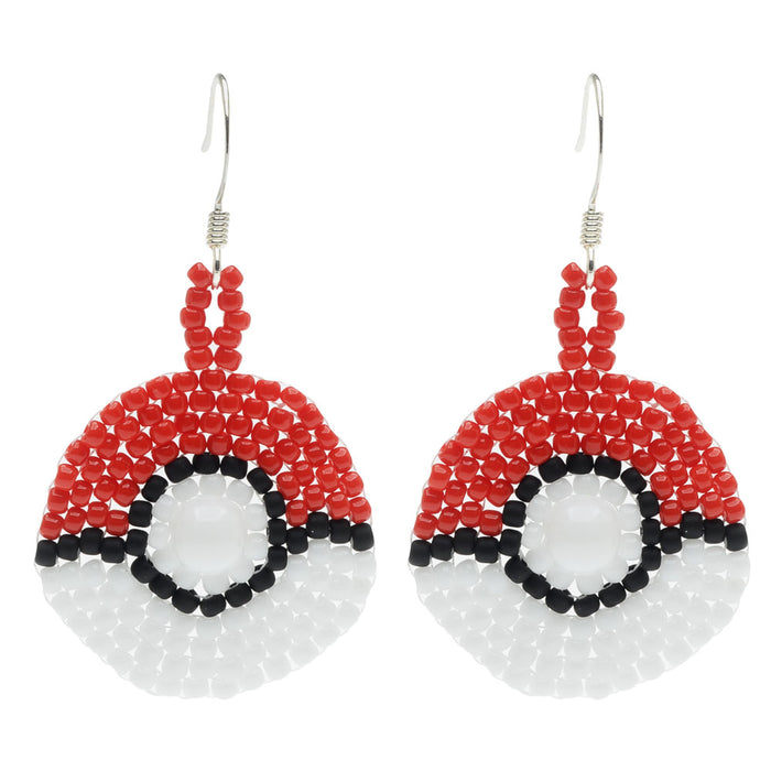 Pokemon Trainer Earrings