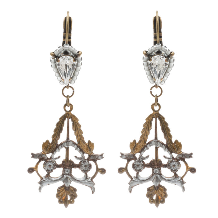 Retired - Versailles Earrings
