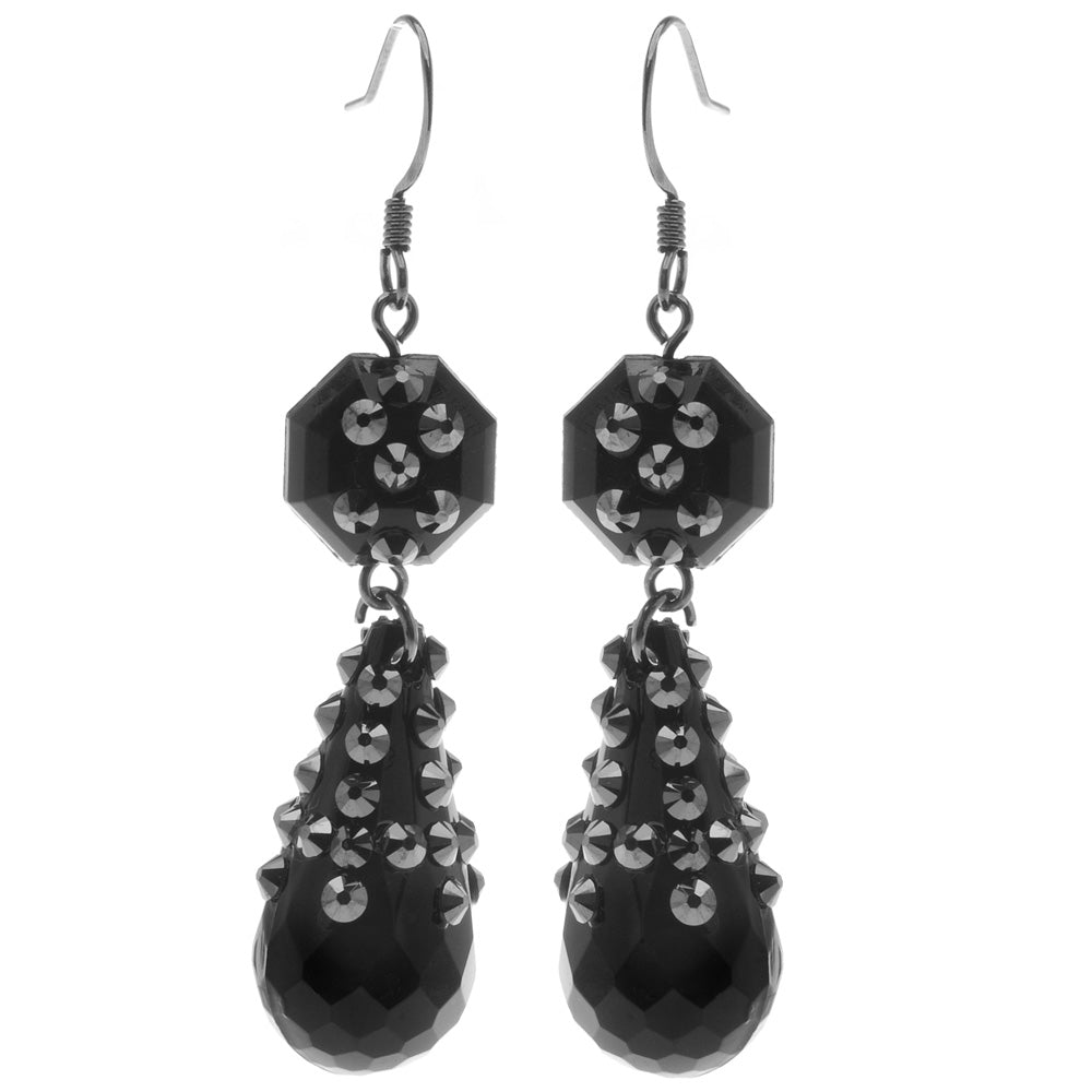 Retired - Glam Rock Earrings
