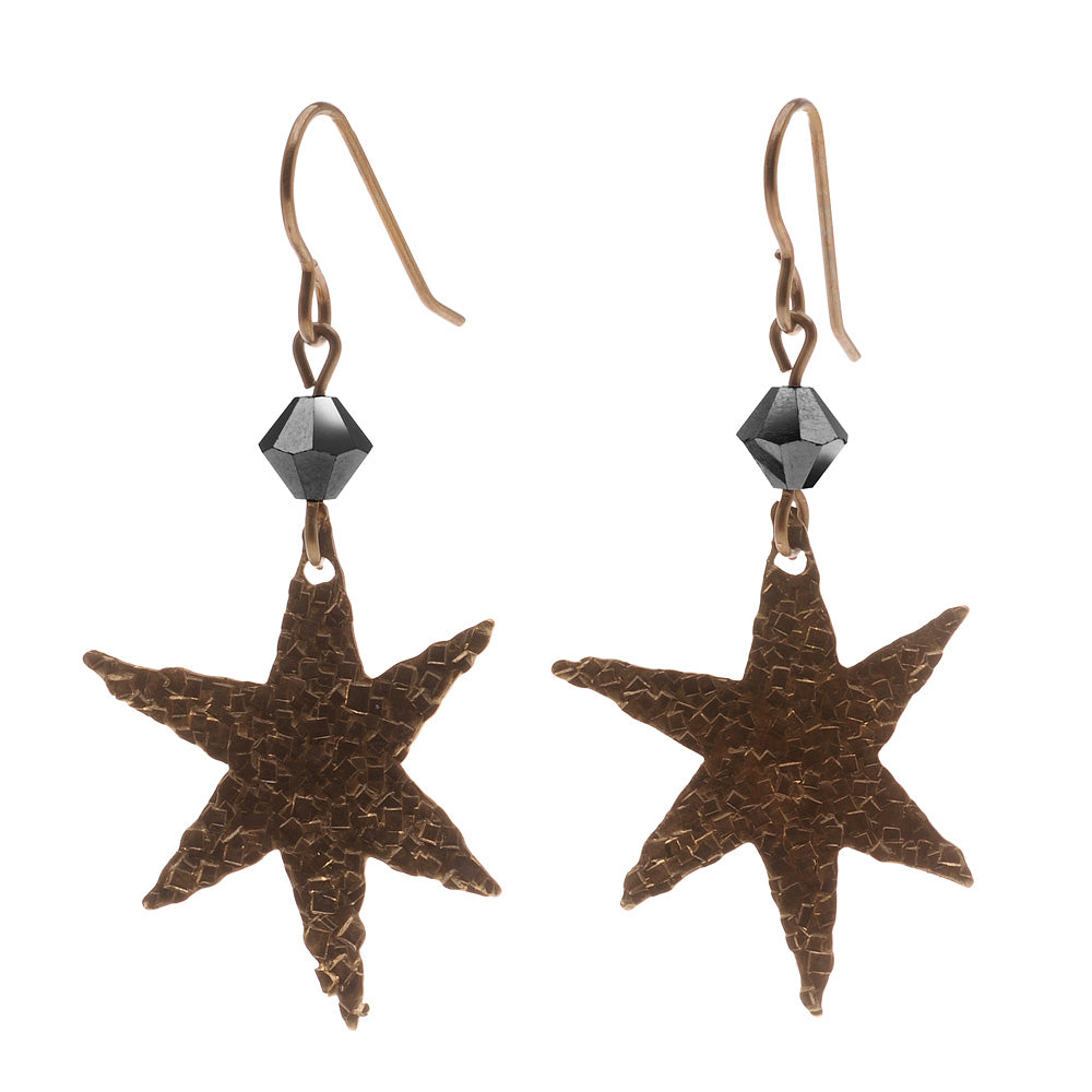 Retired - Ziggy Earrings