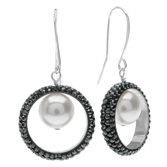 Retired - Evening Soiree Earrings