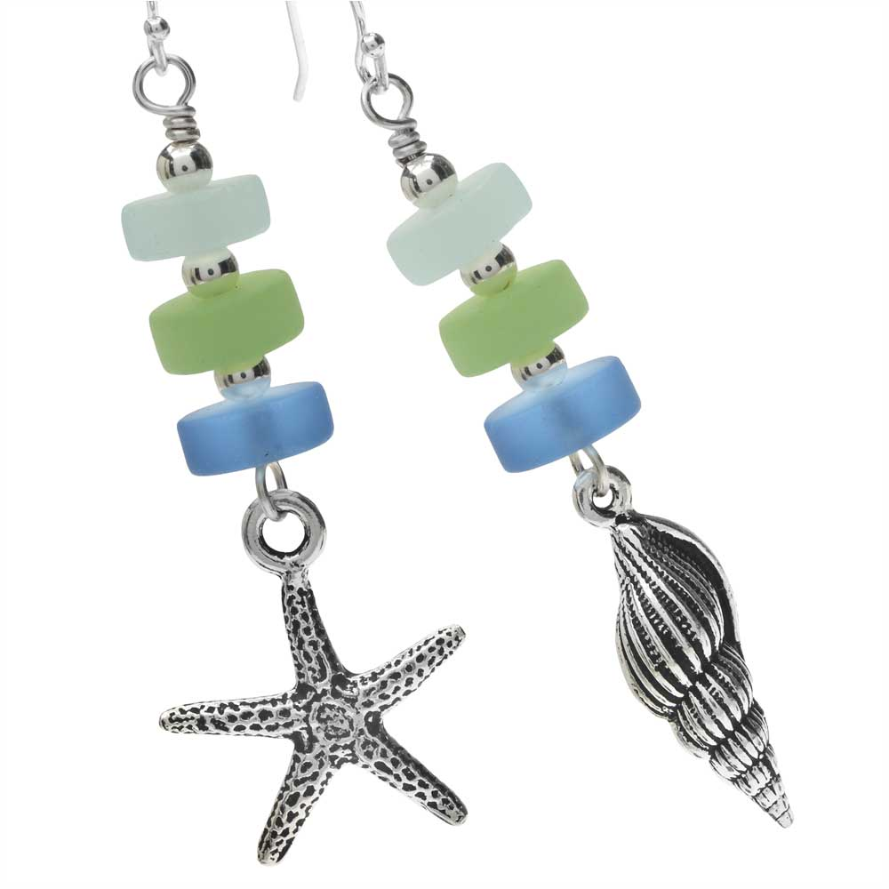 Marine Layer Earrings
