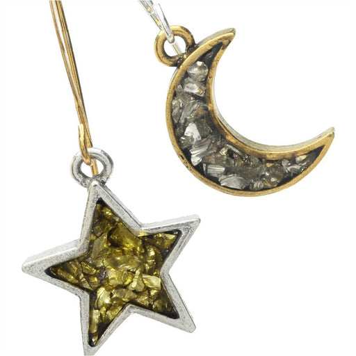 Stella Luna Earrings