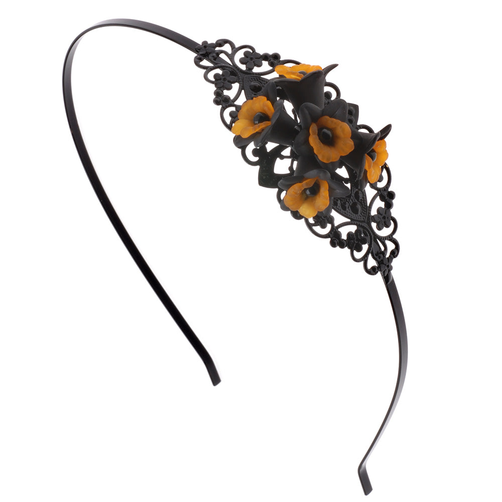 Retired - All Hallows Eve Headband