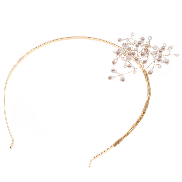 A Touch of Romance Headband