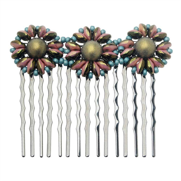 Retired - Petalline Hair Combs