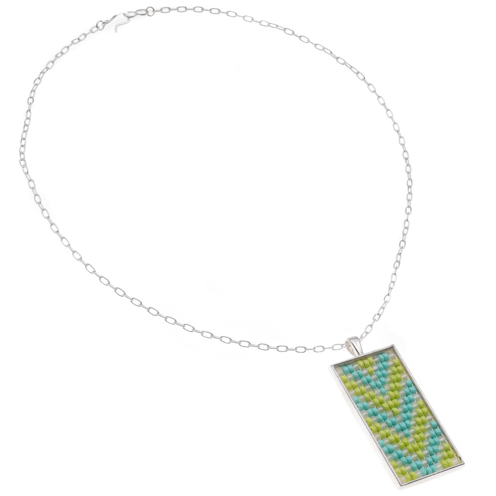 Retired - Summer Punch Necklace