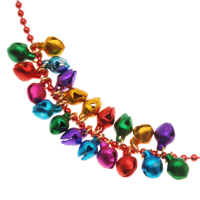 Retired - Jingle Bells Necklace