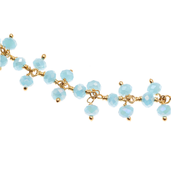 Simply Beautiful Chalcedony Necklace