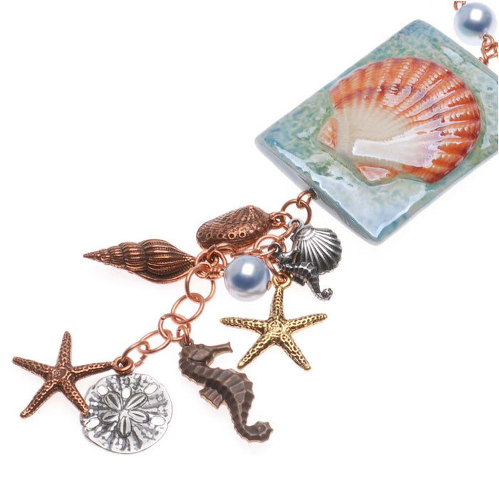 Retired - Under the Sea Necklace