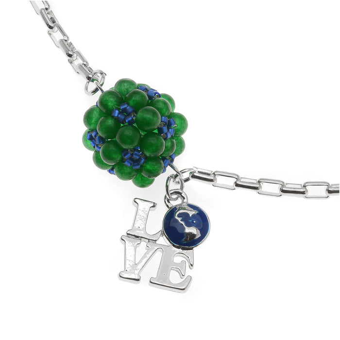 Love the Earth Necklace