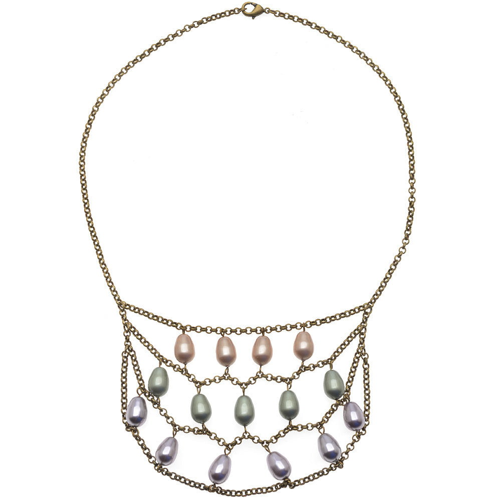 Retired - Springtime Elegance Necklace