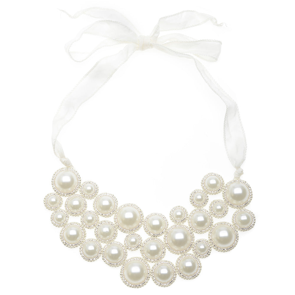 Retired - Bridal Baubles Necklace