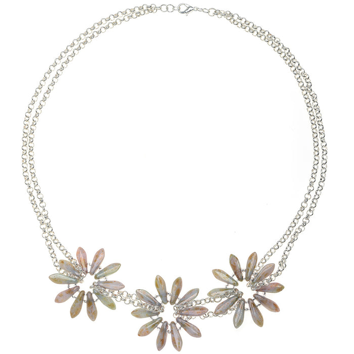 Springtime Parade Necklace