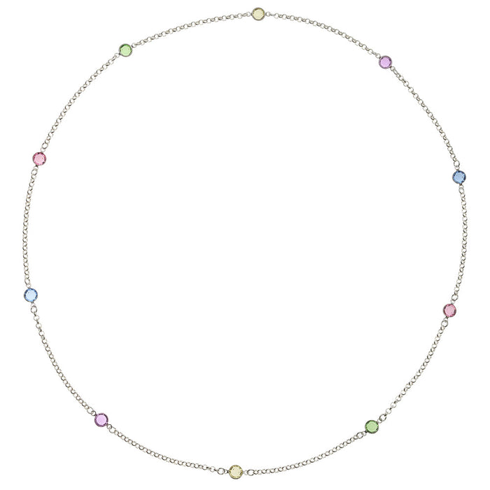 Retired - Au Printemps Necklace