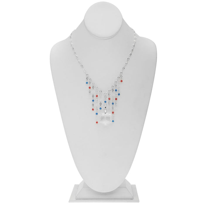 Retired - Firework Extravaganza Necklace