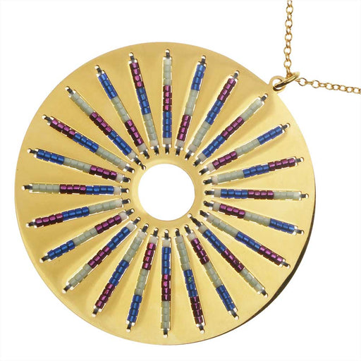 Desert Mirage Necklace