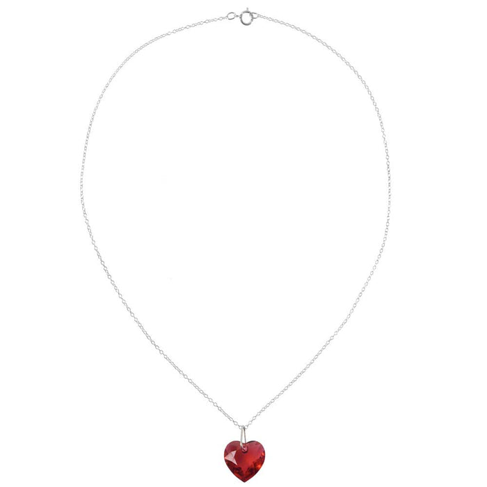 Delicate Love Necklace