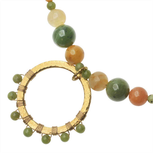 Jade Morning Necklace