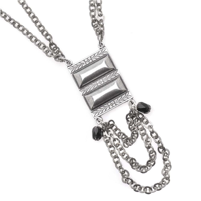Retired - Speakeasy Necklace