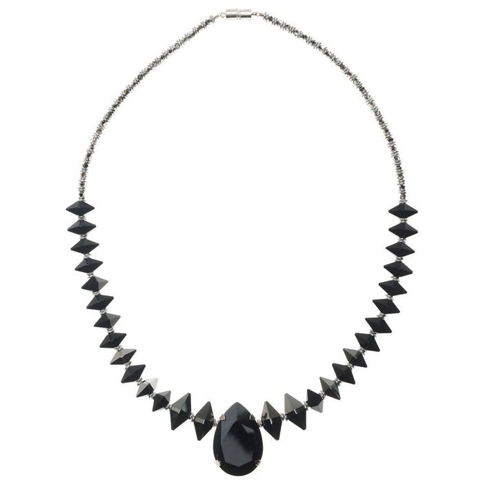 Retired - Midnight Glam Necklace