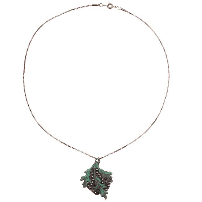 Retired - Central Park Necklace