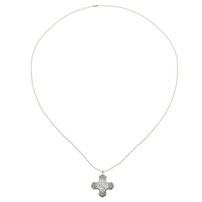 Retired - Greek Cross Necklace