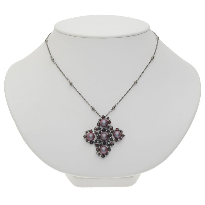 Retired - Winterberry Necklace
