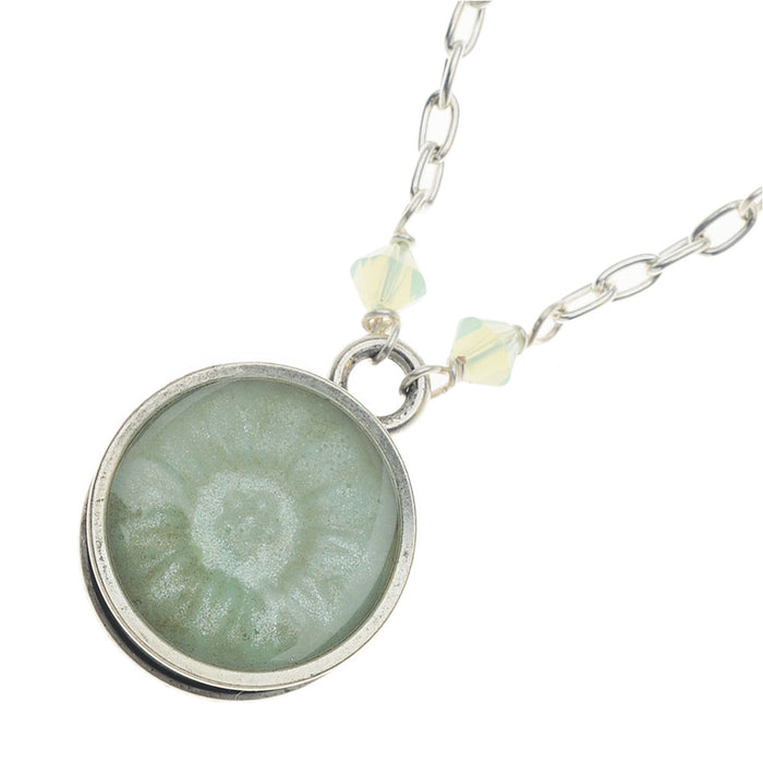Mint Sprig Necklace