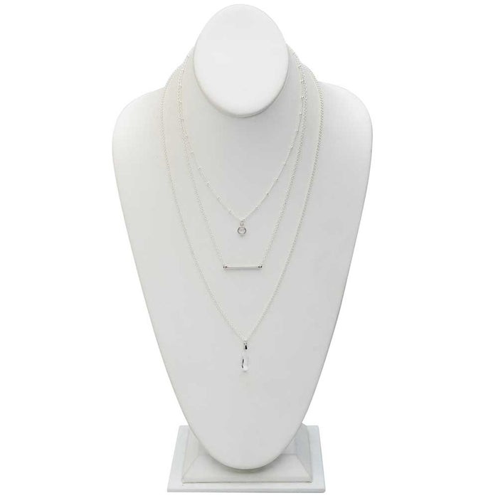 Retired - Beverly Grove Necklace Trio