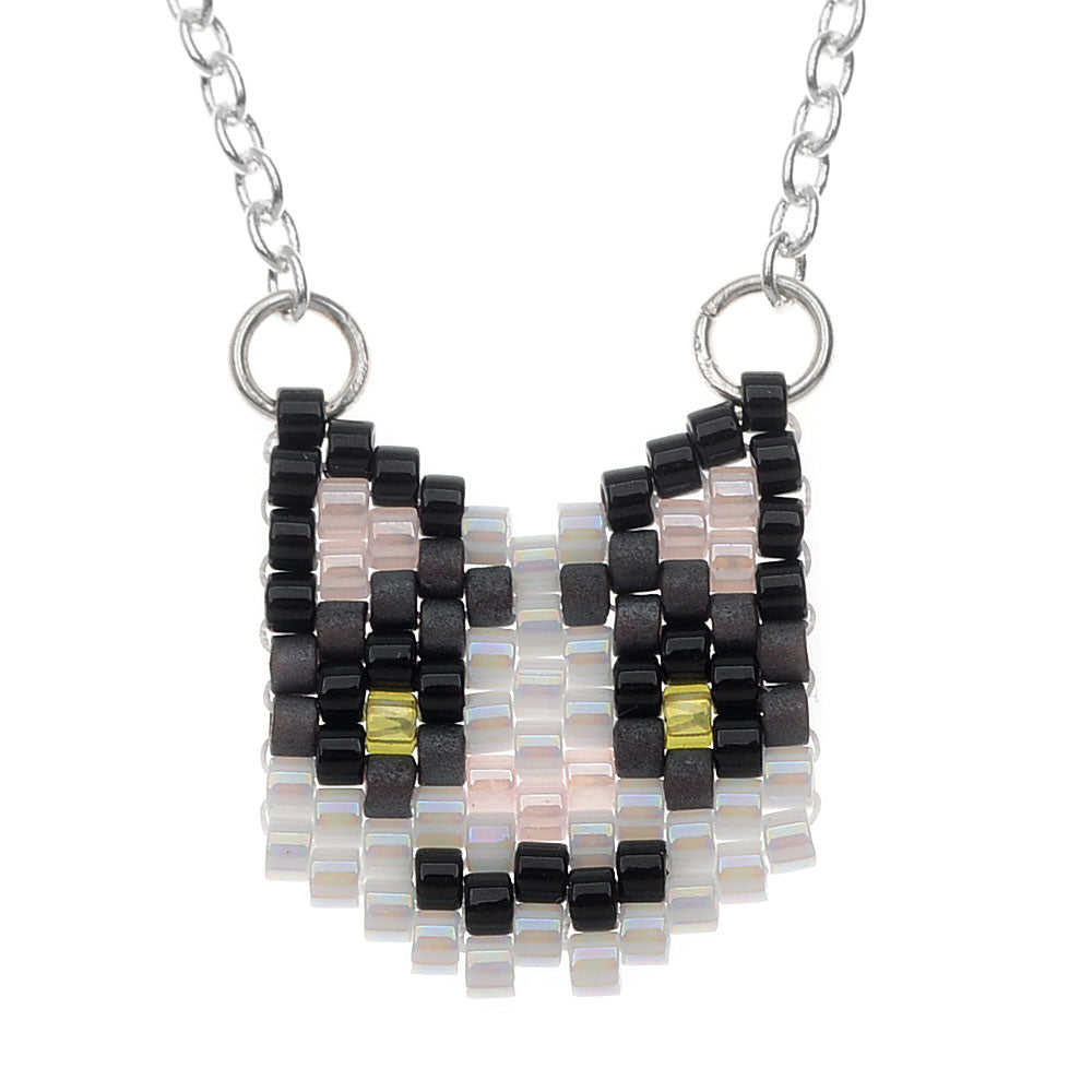 Purrfect Kitten Necklace