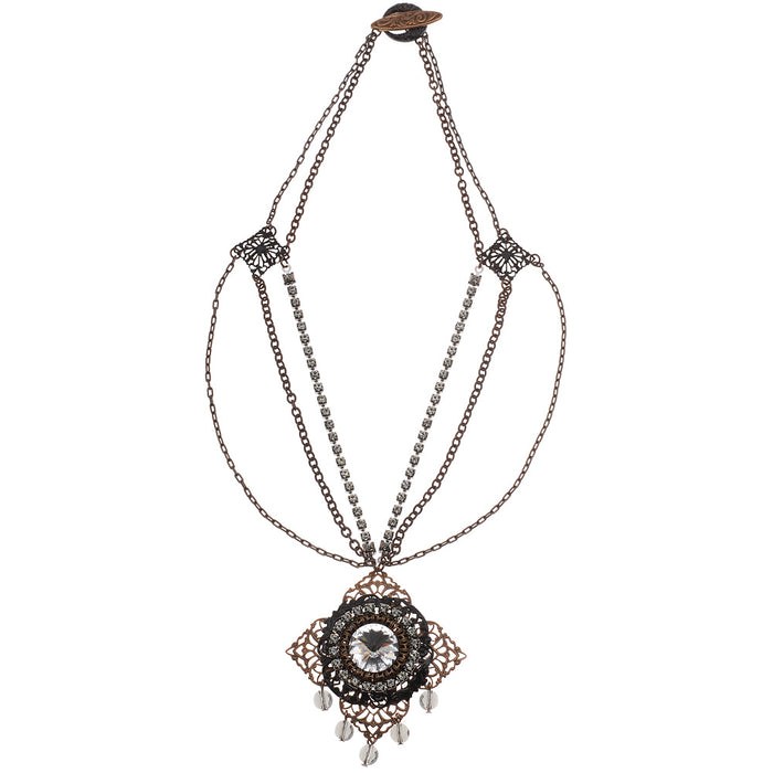 Retired - Belle Epoque Necklace