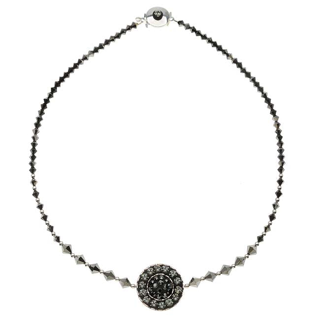 Retired - Midnight Gala Necklace