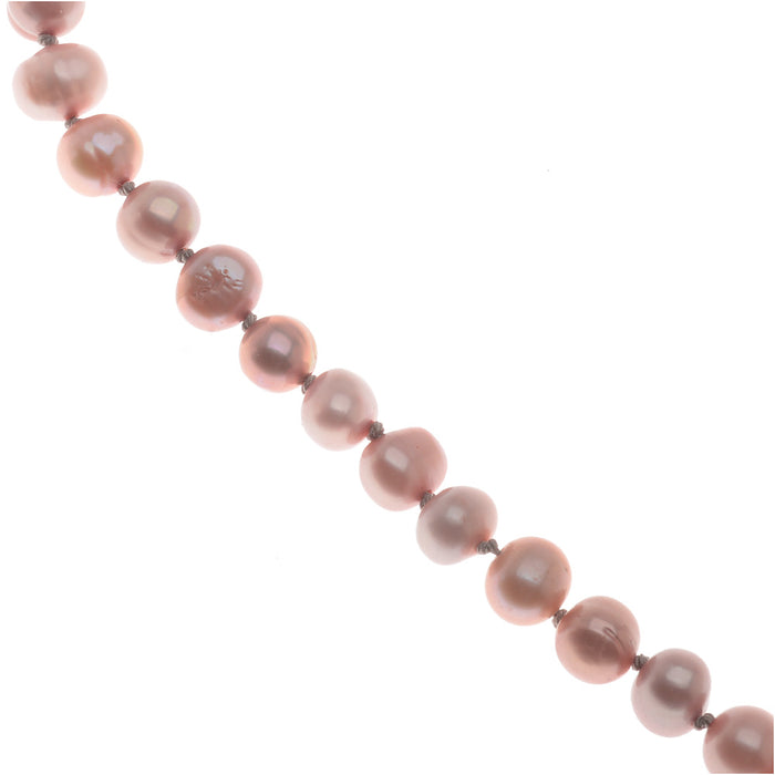Retired - Lady Emma's Pearls