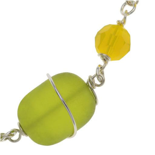 Summer Citrus Necklace