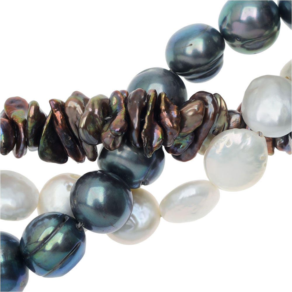 Retired - Amphitrite's Pearl Necklace