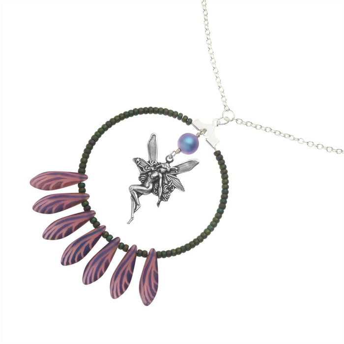 Fairy Circle Necklace