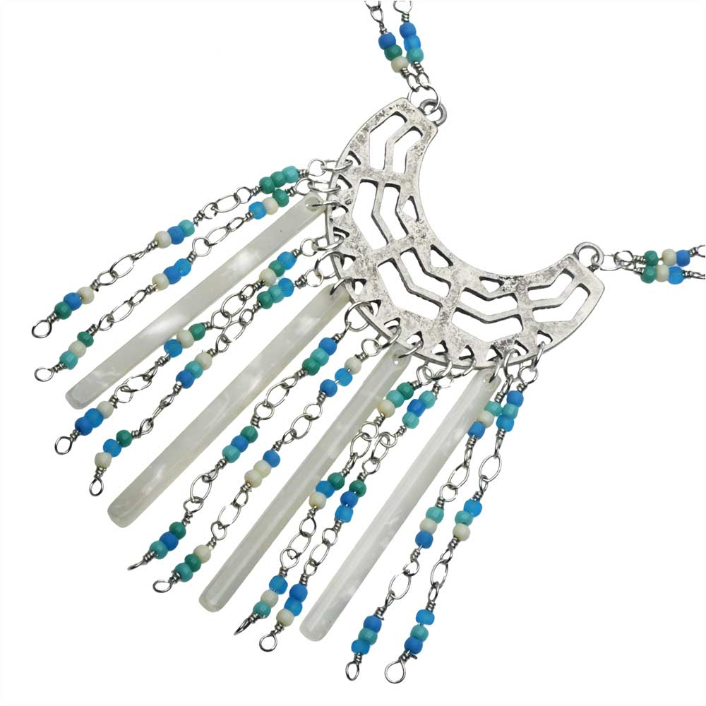 Paseo Del Mar Necklace