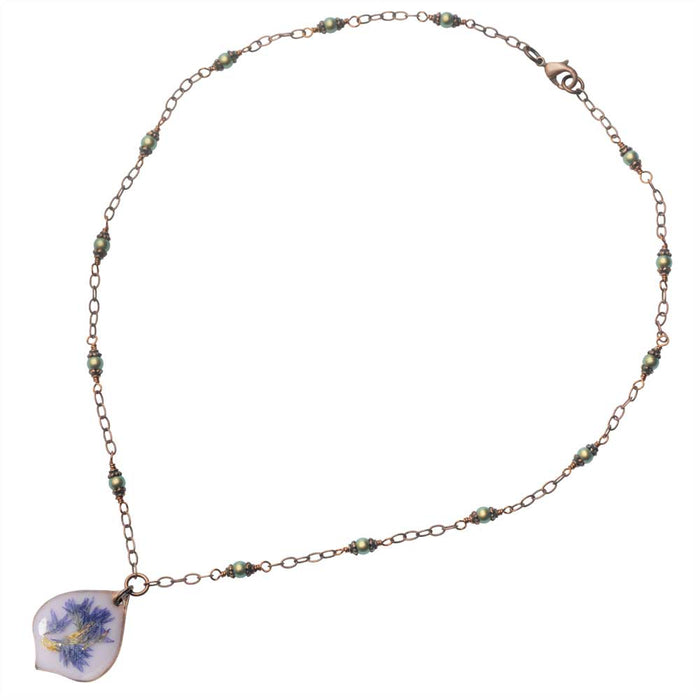 Retired - Violette Necklace